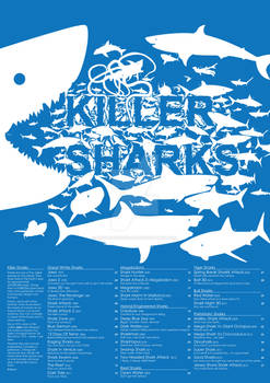 Killer Sharks Redux
