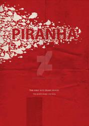 Piranha - Grindhouse