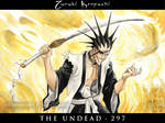 The Undead - 297 by GoldeenHerself