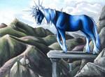 Horse of Ice