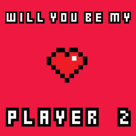 Be My Player 2? by Seyser