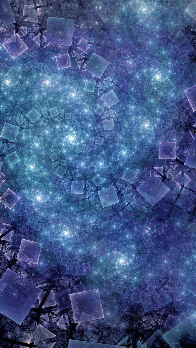 Spacial Cosmorevolution by JP-Talma