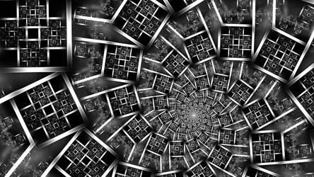 A Portal is a Window by JP-Talma