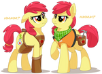 What is my cutie mark telling me?