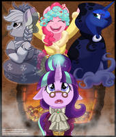 A Hearth's Warming Tail by ItsTaylor-Made