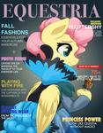 Equestrian: September Issue