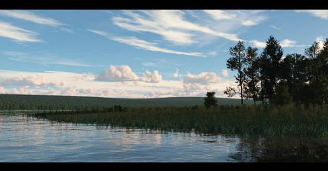 Prairie Calm V1.0 by ArielMultimedia