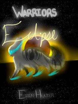 Fake Eclipse Cover