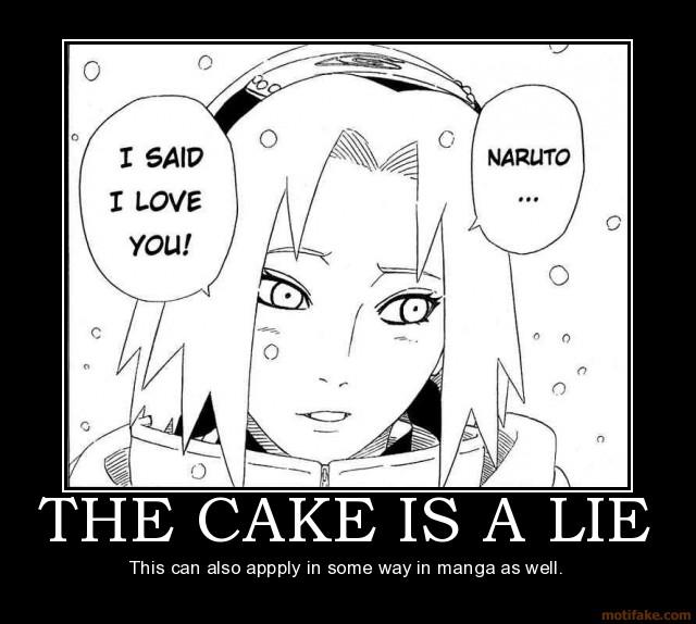 naruto__the_cake_is_a_lie_by_firingwall naruto the cake is a lie by firingwall on deviantart