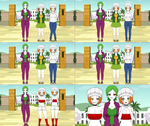 Twin Play 02