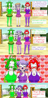 Ballerina Clown Recruitment Part 02-4 (FINALE) by Firingwall