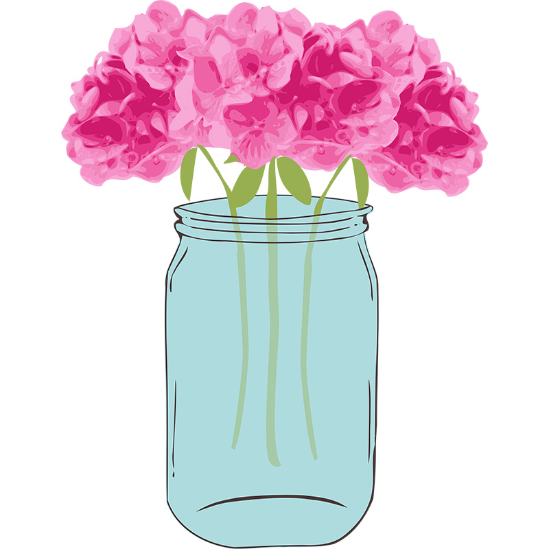 Free floral vector with mason jar clip art by pixelcandypaperie on free floral vector with mason jar clip art by pixelcandypaperie mightylinksfo Choice Image