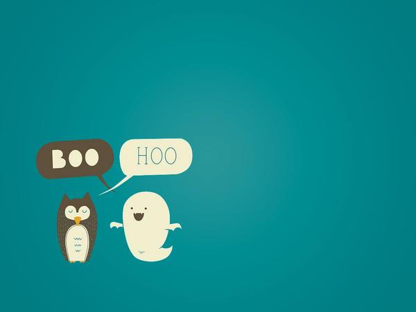 Boo Hoo! by MayteKr