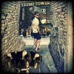 Trump Tower of Terror