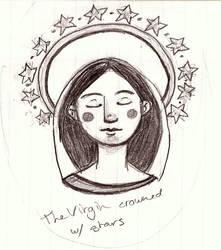Virgin by Shpout