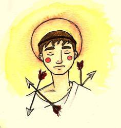 st.Sebastian