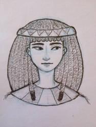 Random Egyptian