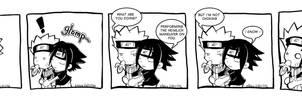 Naruto: Heimlich Maneuver