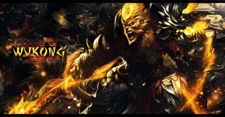 Wukong - Soul Calibur by DomiNico20