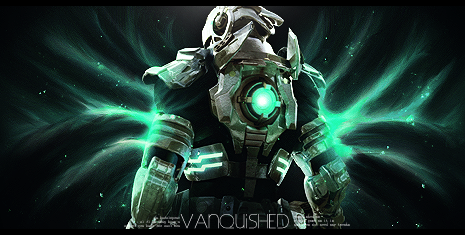 Vanquished by DomiNico20