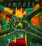 Cityscape CHM30DR