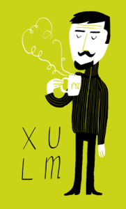 xulm's Profile Picture