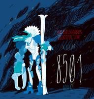 Sur m'ale Gobros - 8501 by xulm