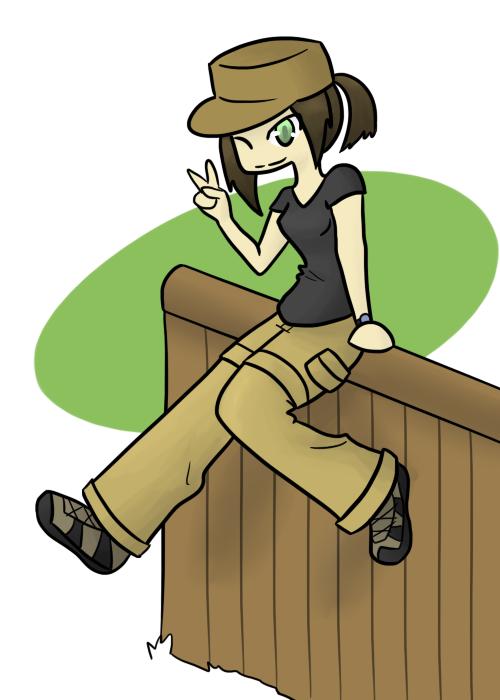 SkadiErendra's Profile Picture
