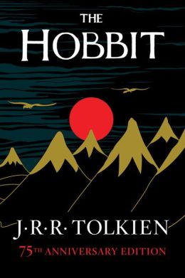 Tolkeinthehobbit75th by PinkyMcCoversong