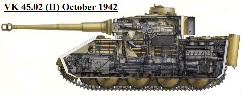Vk 4502 henschel proposal october 1942 by withinamnesia on deviantart vk 4502 henschel proposal october 1942 by withinamnesia malvernweather Images