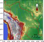 The Bolivian Ocean Corridor Compromise Map