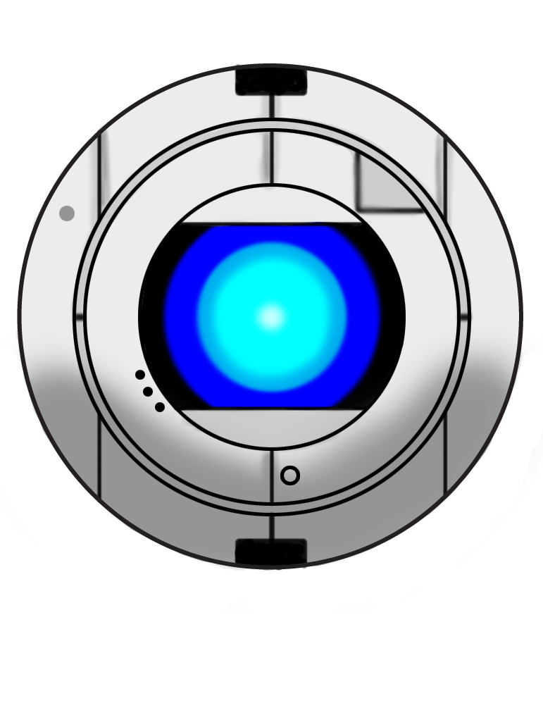 Wheatley Core Pin By Brittanysdesigns On Deviantart