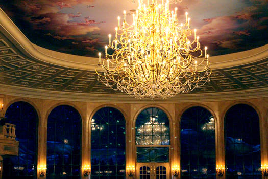 Main Ball Room