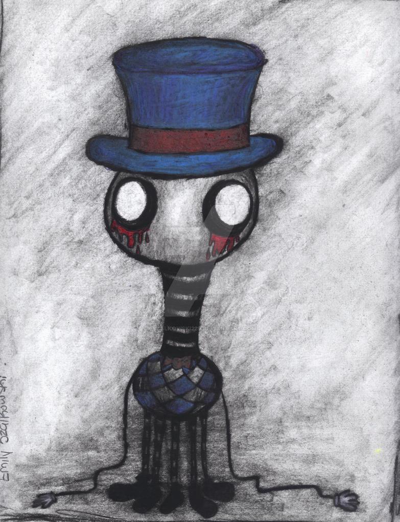 Party Hat by eszalkowski229