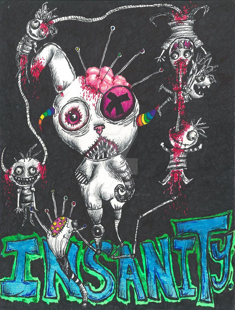 Insanity by eszalkowski229
