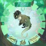 Pond  | Mogi Registration Sheet |