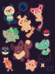 TEB draws even more Pokemon
