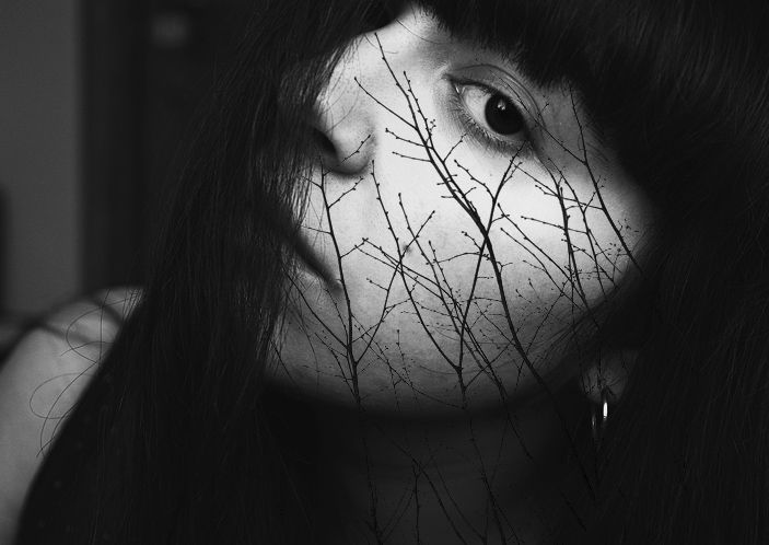 Das Leben brennt mir von der Seele... by Saffella