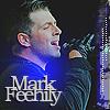 Mark Feehily Icon by Amjad-WL