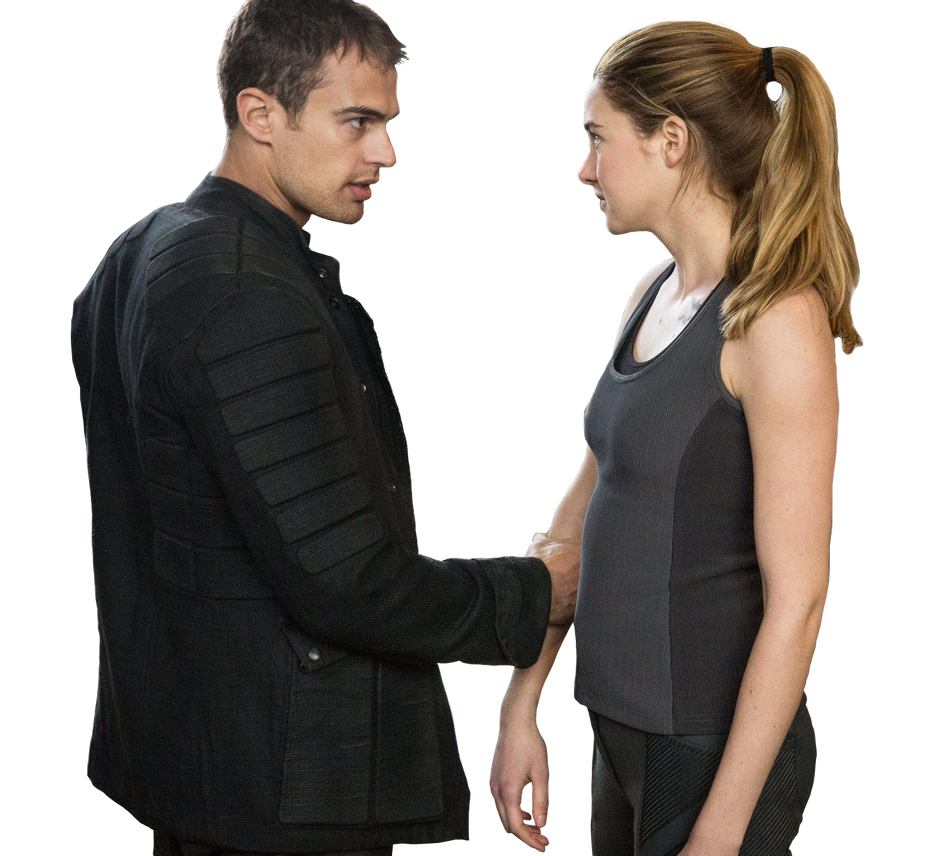 Divergent png. by wonderlart
