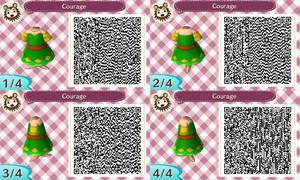 Courage Dress