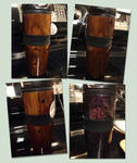 Painted Travel Mugs