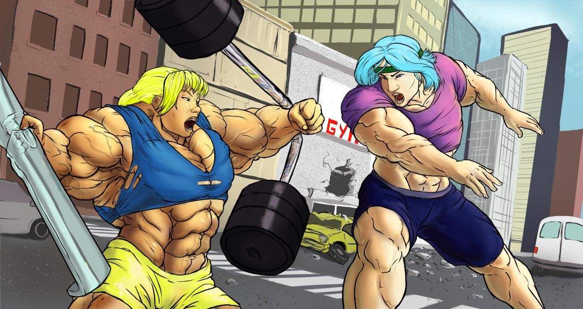 Tsumi vs Kira