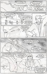 Election Royale Page 17 by otakutaylor