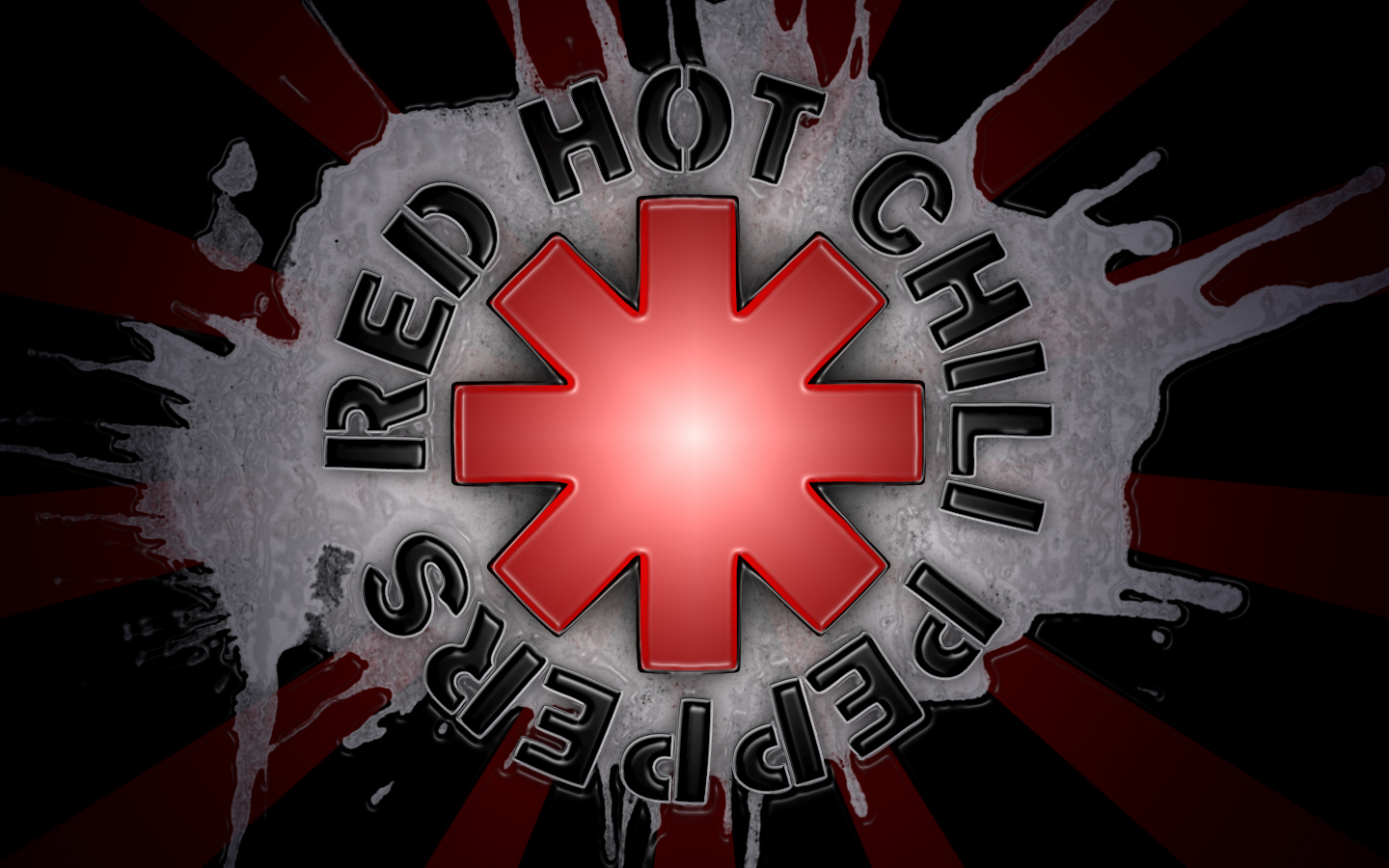 Red Hot Chili Peppers By Saccamano On Deviantart