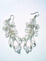 Almarea earrings