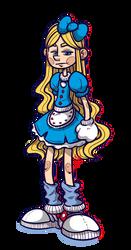 Alice by G-Lulu