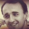 Icon Robert Kubica 36 (2011) by MissKettyDesigns