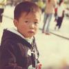 Icon du Monde Enfants d'Asie 77 by MissKettyDesigns