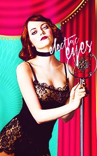 Avatar Emma Stone 1 by MissKettyDesigns